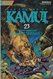 Legend of Kamui, The, Edition# 23