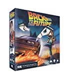 2015 ca calendar - Back to The Future Adventure Through Time Game