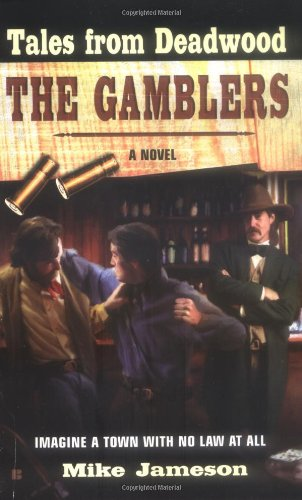Download Tales from Deadwood 2: The Gamblers (v. 2) ebook