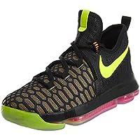 NIKE Kids Zoom KD 9 (GS) Basketball Shoe