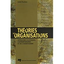 Théories des organisations - Revue et au