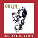 Queen: Forever (Limited Vinyl Boxset) [Vinyl LP] (Vinyl)