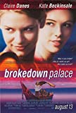 Brokedown Palace - Authentic Original 27