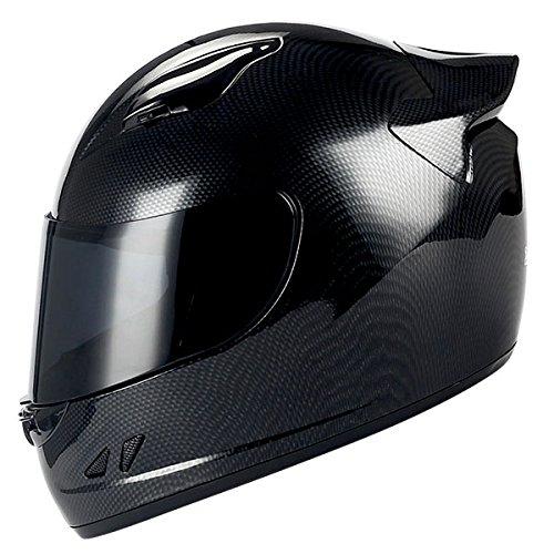 Carbon Fiber Motorcycle Helmet >> Carbon Fiber Helmet Amazon Com