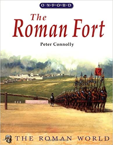 The Roman Fort (Roman World)