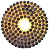 Alpha Ceramica Vitrified for Wet Granite Polishing Disc (GP40060V 4'')