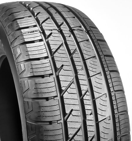 Continental CrossContact LX All-Season Tire - 255/65R17 110S