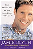 img - for Fear Is No Longer My Reality book / textbook / text book