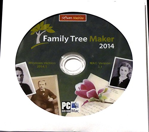 Family Tree Maker Genealogy - 5