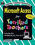 Microsoft Access for Teachers, Ami Ray, 0743938119