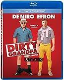 Dirty Grandpa [Bluray + DVD] [Blu-ray] (Bilingual)