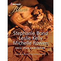 Once Upon a Valentine: All Tangled Up\Sleeping with a Beauty\Catch Me (Bedtime Stories)