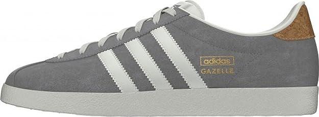 adidas gazelle og grigie