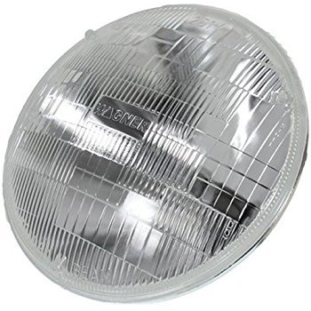 (Wagner Lighting H6024TV TruView Head Lamp Sealed Beam)
