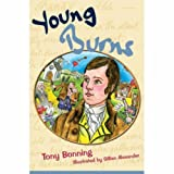 img - for Young Burns book / textbook / text book