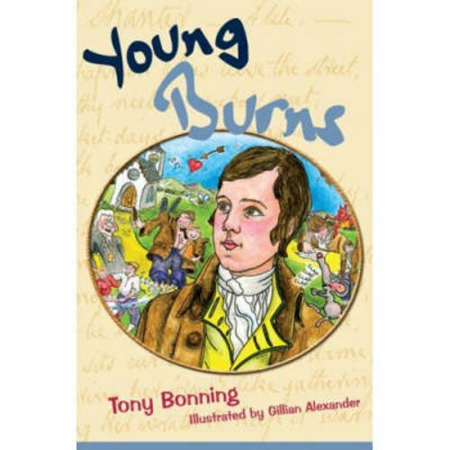 Young Burns