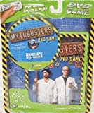 : Mythbusters DVD Game