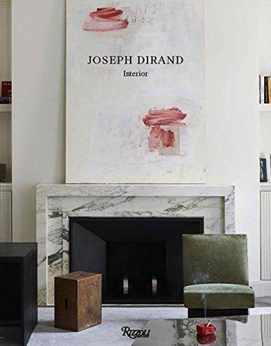 Joseph Dirand: Interior by Dirand Joseph