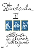 Standards II by Keith Jarrett