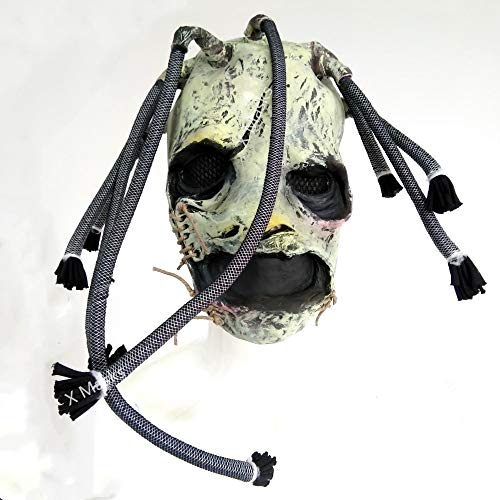 Corey Taylor Cosplay Mask Costume]()