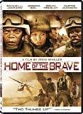 Home Of The Brave poster thumbnail
