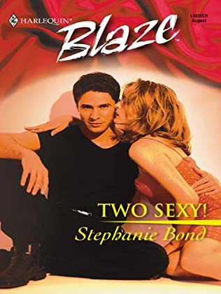 book cover of Two Sexy!