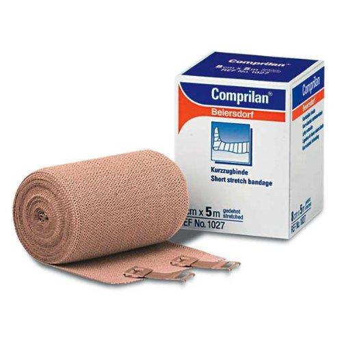 (BSN Medical/Jobst 01027000 Comprilan Short Stretch Compression Bandage, 3.1