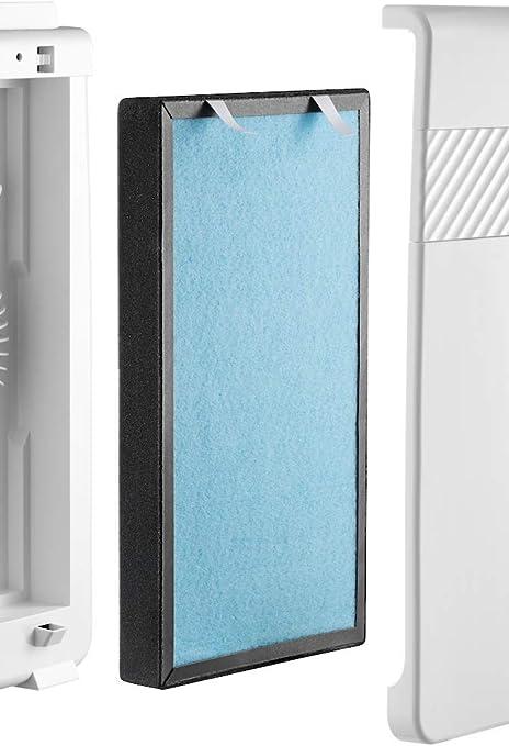 Onduva Filtro HEPA para Purificador de Aire e Ionizador de Aire Onduva: Amazon.es: Hogar