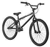 2013 Diamondback Session BMX Bike (Black, 24-Inch Wheels)