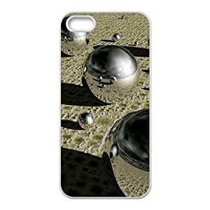 Outer planet For HTC One M9 Phone Case Cover White