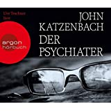 Der Psychiater (Hörbestseller)