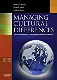 img - for Managing Cultural Differences: Global Leadership Strategies for the 21st Century by Robert T. Moran Ph.D. (2007-04-11) book / textbook / text book