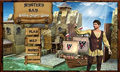 Mystery Bay - Hidden Object Game (Mac) [Download]