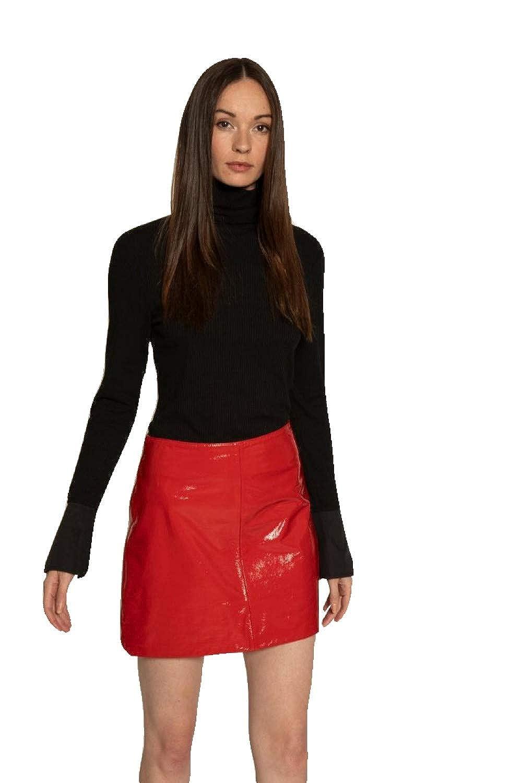 cbdafb93f2 Walter Baker Women's Haley Skirt at Amazon Women's Clothing store: