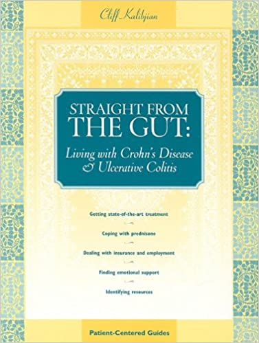 The Art of Living Well with Crohns