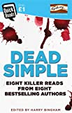 Dead Simple (Quick Reads 2017)