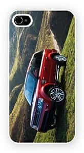 Range Rover Sport Hills iPhone 5C Funda Para Móvil Case Cover