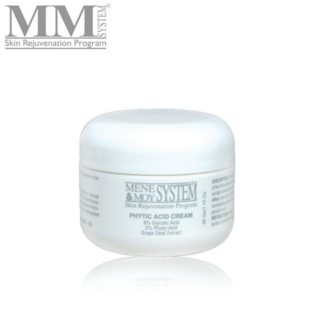 Mene & Moy Phytic Acid Cream - 50g