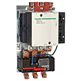 Telemecanique/Schneider Electric - T36GN13U7 - NEMA Magnetic Motor Starter, 240VAC Coil Volts, Overload Relay Amp Setting: 90 to 270A