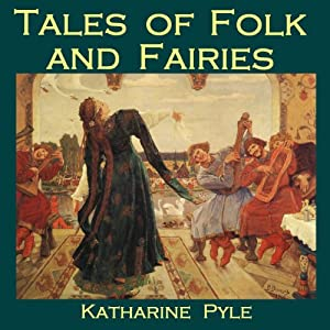 Tales of Folk and Fairies Audiobook
