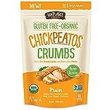 20 pound chickpea crumbs - gluten free