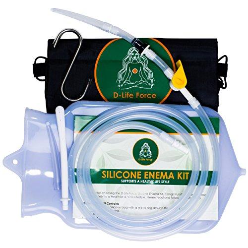Most Complete Enema Kit D LifeForceTM product image