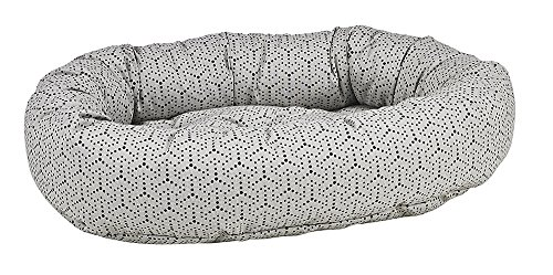 Bowsers Donut Bed, Large, Milky Way