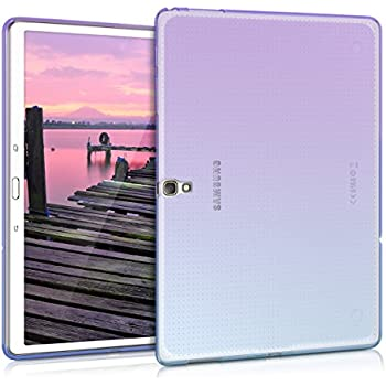 Amazon.com: Samsung Tab S 10.5 Book Cover EF-BT800BWEGUJ ...
