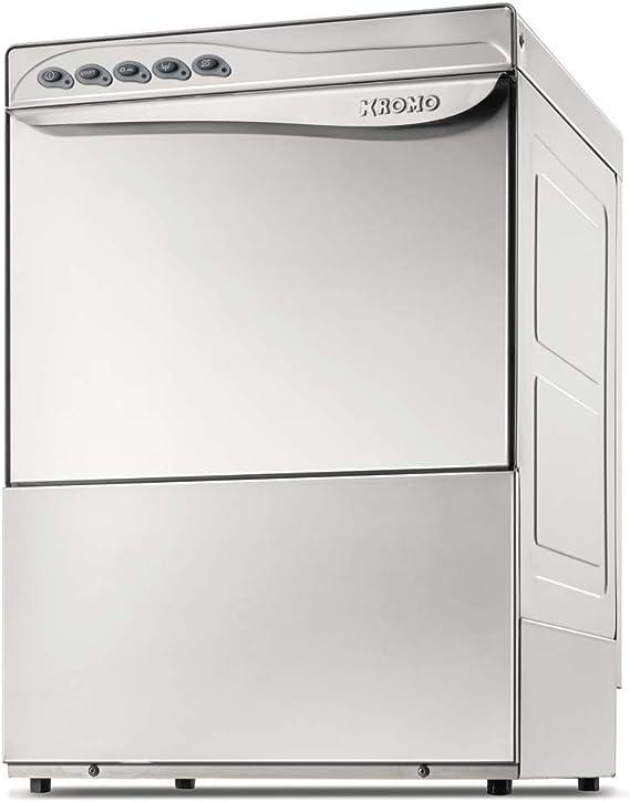 Lavavajillas Industrial 50x50 KROMO - Maquinaria Bar Hostelería ...
