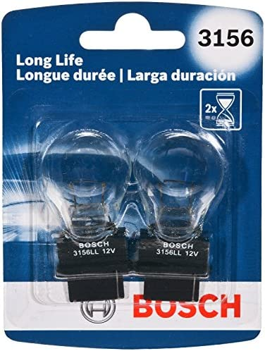 Bosch 3156LL Light Bulb Pack product image