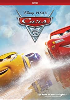 Cars Single Disc Widescreen Edition Owen Wilson
