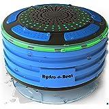 Bluetooth Portable Waterproof Shower Radio - HB Illumination – Shockproof, Dustproof Wireless Shower Radio with Suction…
