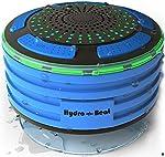 Bluetooth Portable Waterproof Shower Radio - HB Illumination – Shockproof, Dustproof