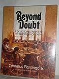 Beyond Doubt, Cornelius Plantinga, 0933140126